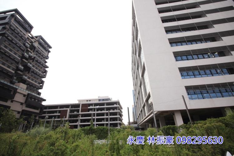 台元科技園區
